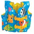 Áo phao bơi Angry Birds Intex 59616
