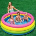 Bể bơi phao Intex 56441 - Giúp bé giải nhiệt cho mùa hè oi bức