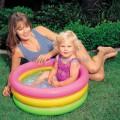 Bể bơi phao cầu vồng Intex 57402