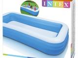 Bể bơi bơm hơi dành cho gia đình (INTEX 58484)