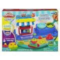 Đồ chơi đất nặn Lò vi sóng mini Play-Doh