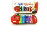 Đàn gõ Xylophone quả táo vui vẻ DG002