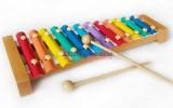Đàn gõ Xylophone 12 thanh nhiều màu sắc DG003