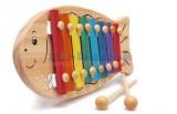 Đàn gỗ Xylophone DG007