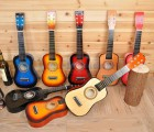Đàn ghita trẻ em DGT001