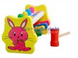 Bộ đồ chơi đập chuột LT004