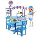Đồ chơi Food Cart - Cửa hàng Sea Food