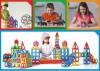 5 lợi ích tuyệt vời khi cho trẻ chơi với bộ ghép hình Mag Toys