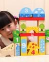 Nên mua đồ chơi toán học ở đâu thì chất lượng giá tốt?
