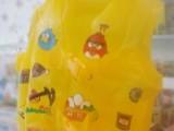 Áo phao bơi Angry Birds cho bé 2 - 6 tuổi