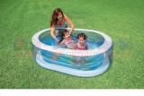 Bể bơi phao dài 57482