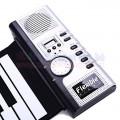 Đàn Piano phím mềm 61 keys - Giúp bé rèn luyện và phát triển năng khiếu âm nhạc