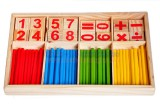 Bộ dụng cụ học toán Intelligence sticks