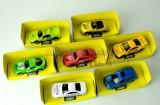 Đồ chơi mô hình siêu xe thu nhỏ