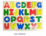 Bảng chữ cái đa năng BT013