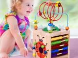 Đồ chơi khối lập phương 6 chức năng cho bé vừa học vừa chơi (KLP006)