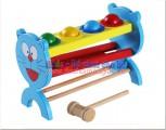 Đồ chơi đập bóng LT010 giúp bé rèn luyện khả năng vận động của đôi tay
