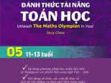 Đánh thức tài năng toán học Quyển 5 (11-13 tuổi)