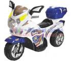 Xe máy điện cảnh sát XCS002