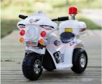 Xe máy điện cảnh sát XCS004