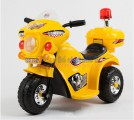 Xe máy điện trẻ em kiểu dáng xe cảnh sát XCS006