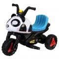 Xe máy điện gấu Panda XG001