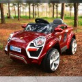 Xe ô tô điện trẻ em - Phong cách thể thao cho bé HC-5188