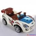 Ô tô điện trẻ em XDK003 phong cách thể thao cho bé