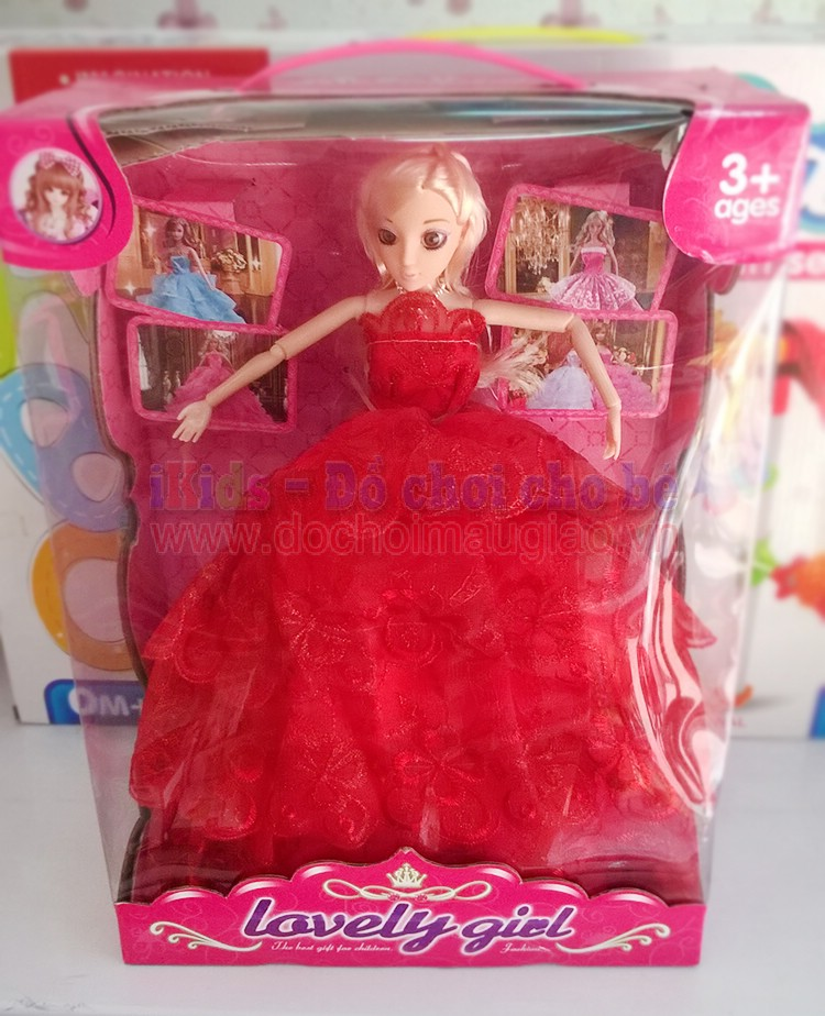 bup-be-barbie-princess-vay-do-xinh-xan-dochoimaugiao.vn-2