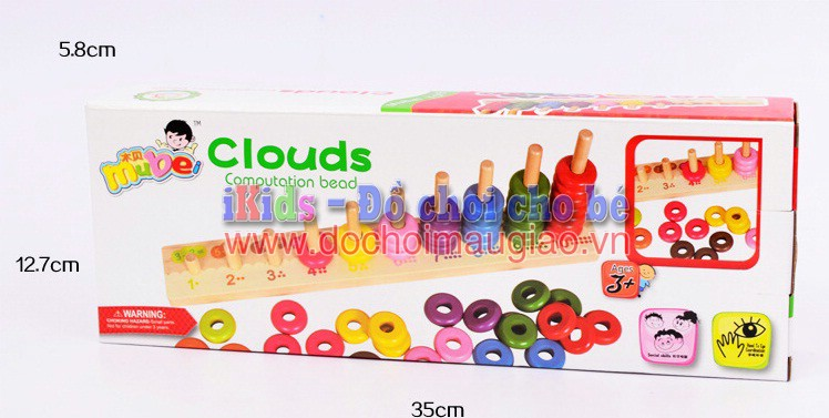 Cloud Zoom small image